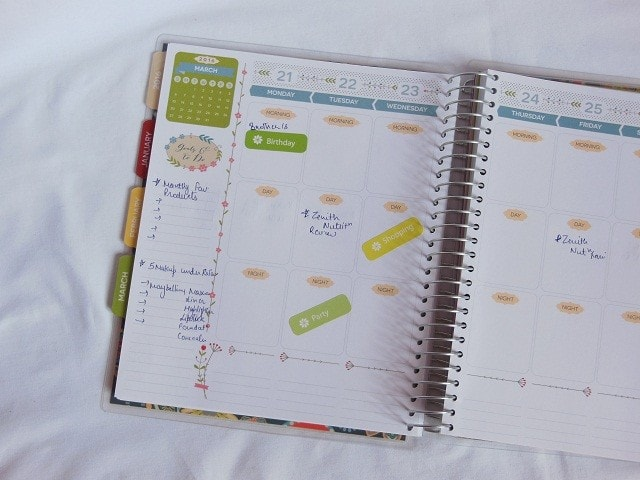 Everday Planner - Plan your Day
