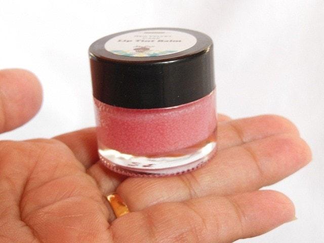 SkinCafe Lip Balm Jar
