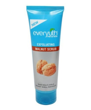 Everyuth Walnut Scrub