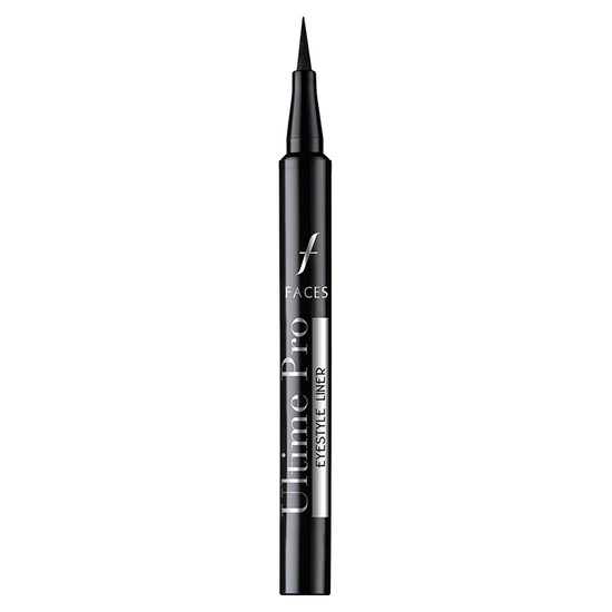 Best Pen Eye Liners In India -Faces ultime pro eyestyle liner black