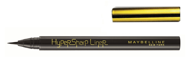 Best Pen Eye Liners In India -Maybelline Hyper Sharp Liner