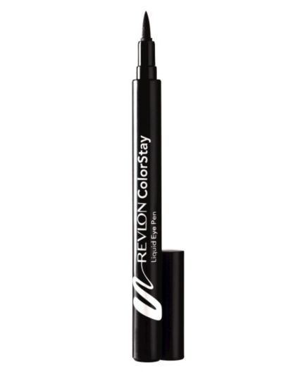 Best Pen Eye Liners In India -Revlon Colorstay Pen Eye Liner