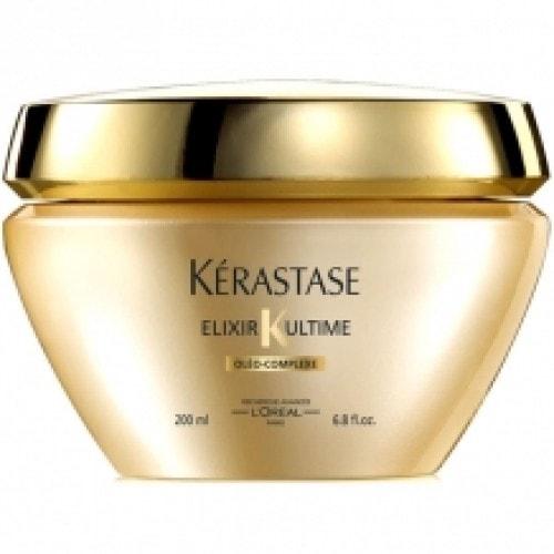 Kerastase ELIXIR ULTIME Beautifying Oil-Enriched Masque