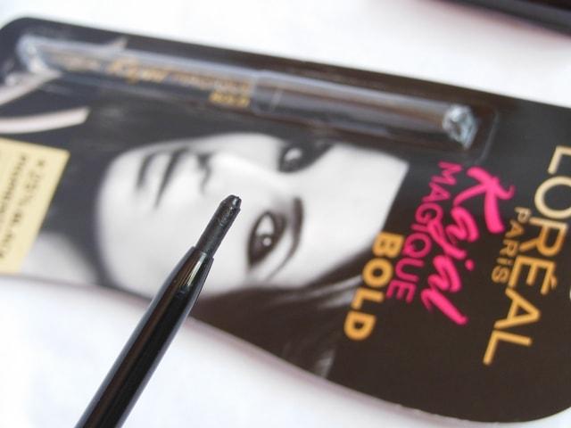 L'Oreal Kajal Magique Bold Pencil