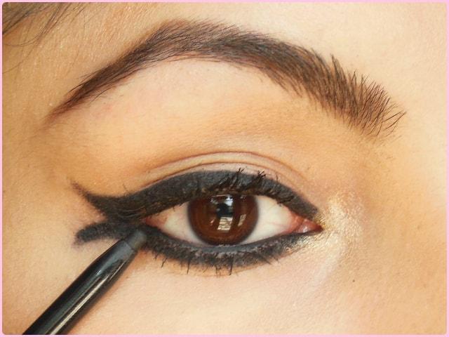 L'oreal Paris Kajal Magique Bold Eyes
