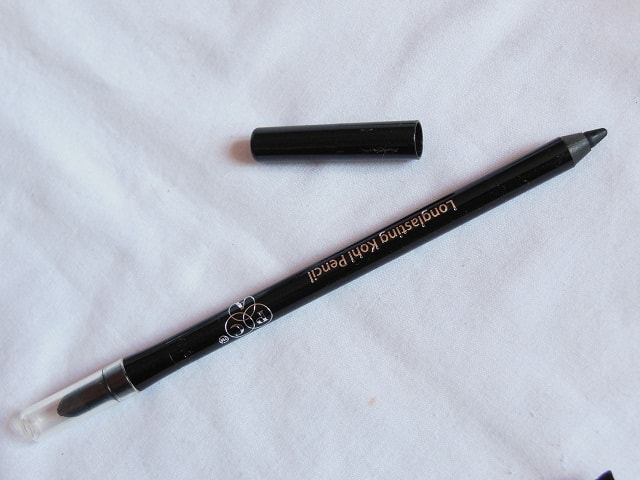 Pac Cosmetics Haul - PAC Eye Liner