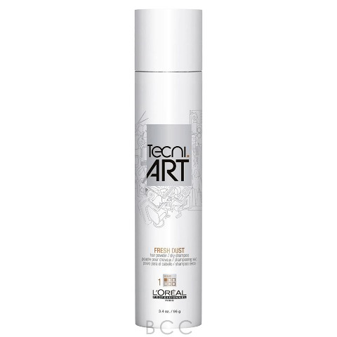 LOreal Techni art Fresh Start Dry Shampoo