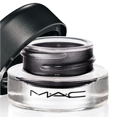 Best Gel Eye Liners  India- MAC Fluidline Gel Liner