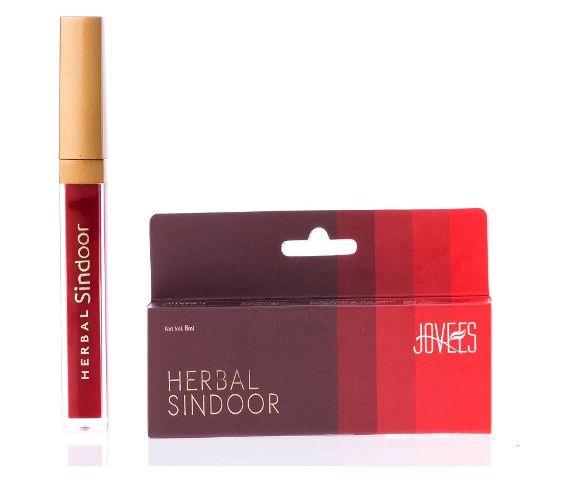 Best Liquid Sindoors in India - Jovees Herbal Sindoor