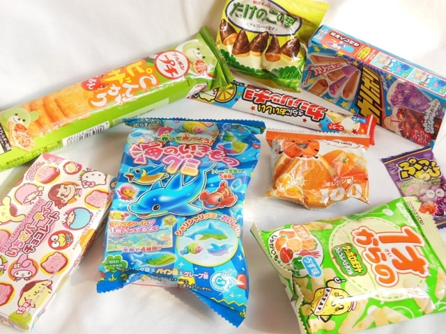 Japan Candy Box March 2016 Review