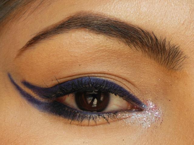 L'Oreal Paris Infallible Silkissime Eye Liner Plum Prune Eyes
