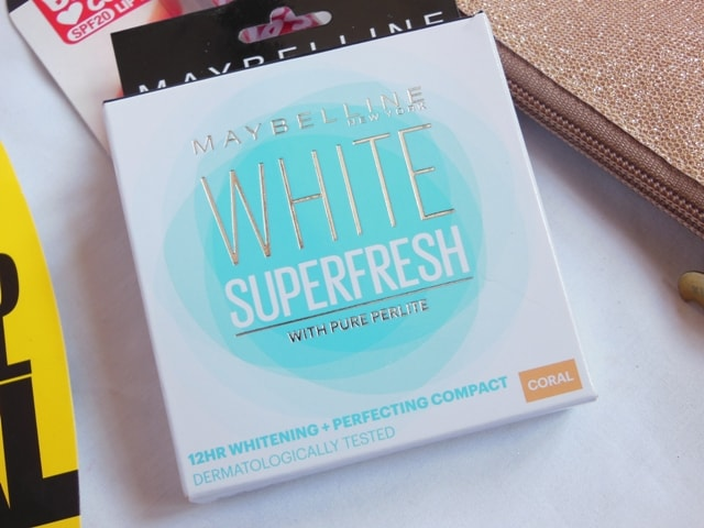 Maybelline Summer Makeup Essentials Kit - Compact