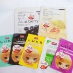 Skin18.com Face packs, Nose Strips and Eye Patch