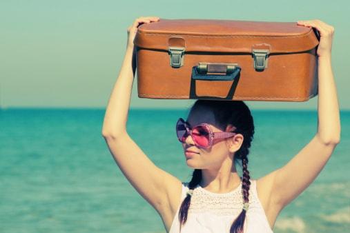 Travel Skincare Tips