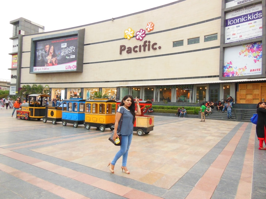 A Fun Filled Trip To Pacific Mall