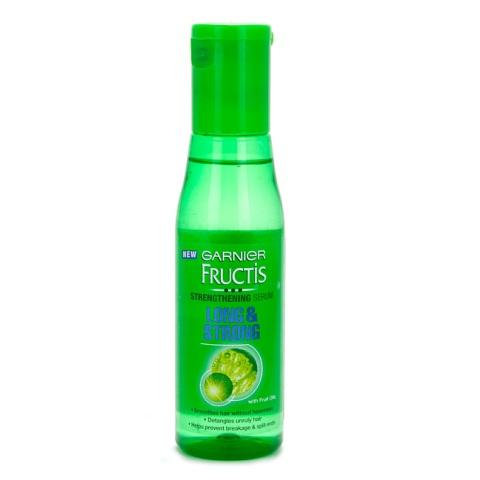 Garnier Fructis Long & Strong Serum - Best Hair Serums In India