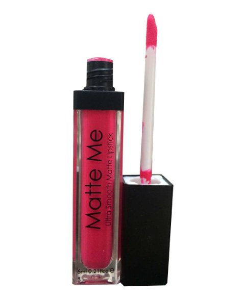 Best Matte Liquid Lipsticks in India- Arezia Matte Me Liquid Lipstick