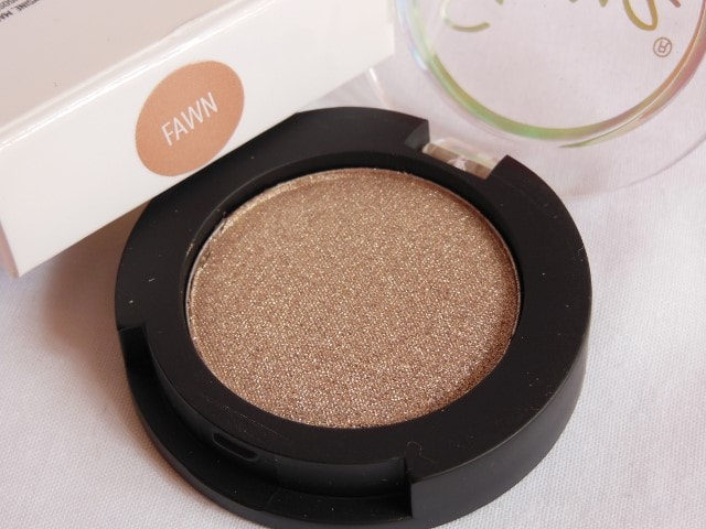 Blog Sale-Sigma Eye Shadow Fawn