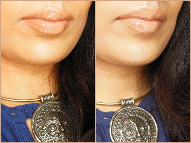 Ellis Faas Glazed lips L308 LOTD