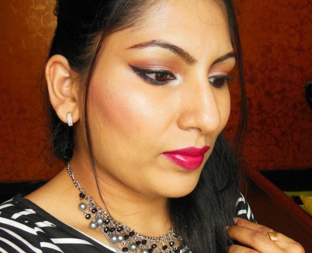 PAC Cosmetics Intense Duo Eyeliner Pencil Face Makeup