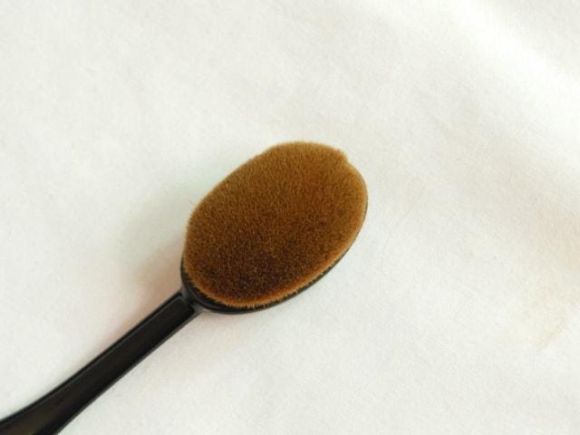 PAC Cosmetics Master Stroke Brush 04 Bristles