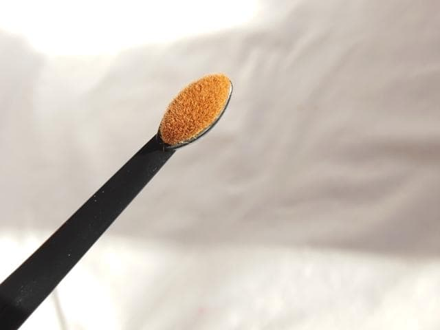 PAC FSml Contouring Brush