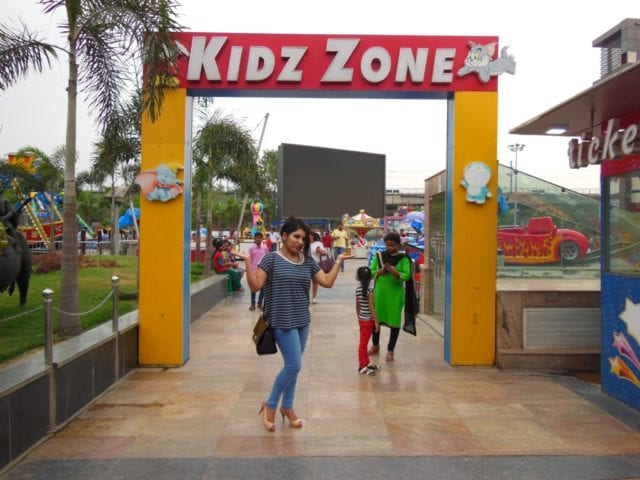 Pacific Mall - Kids Zone 2