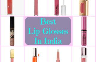 10 Best Lip Glosses in India