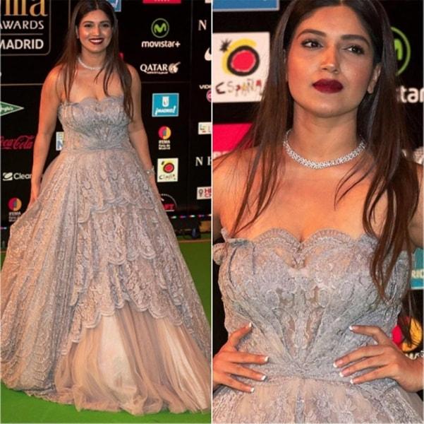 5 Worst Dressed Celebrities at IIFA Awards 2016 - Bhumi Pednekar