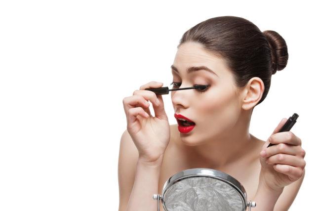 Makeup Trends 2016- Eye makeup