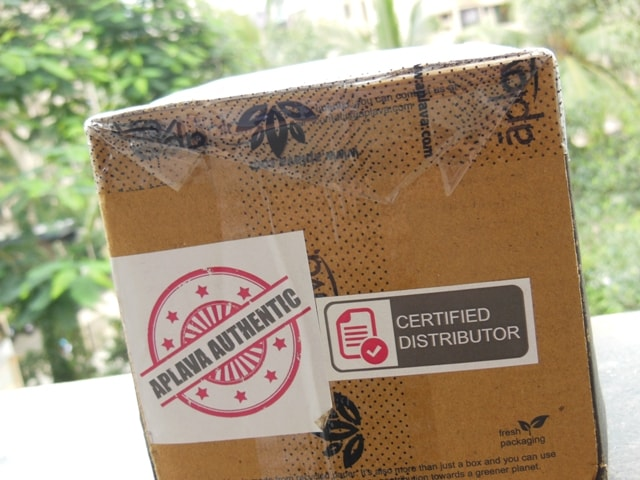 Aplava Shopping Haul- Authentic Products