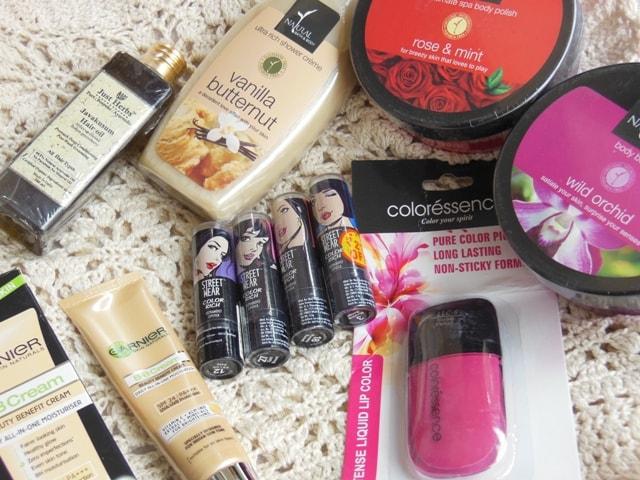 Aplava Shopping Haul- My experience