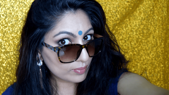 Kaala Chashma Song Inspired Makeup Look