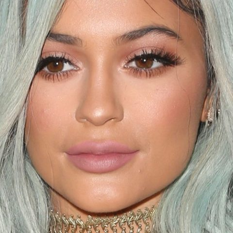 Top 10 Affordable drugstore dupes of Kylie Jenner Lip Shades in India- Pinkish Nude Lip Shade