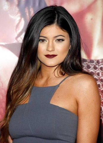 Top 10 Affordable drugstore dupes of Kylie Jenner Lip Shades in India- Rich Wine Reds Lip Shade