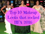 Top 10 Makeup Looks that rocked at IIFA this year