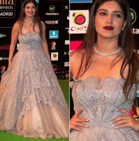 Top 10 Makeup Looks at IIFA -Bhoomi