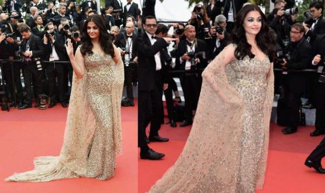 Top 10 Most Stylish Pregnant Bollywood Celebrities - Aishwarya Rai Pregnancy