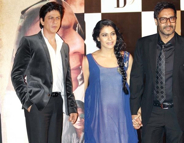 Top 10 Most Stylish Pregnant Bollywood Celebrities - Kajol Pregnancy