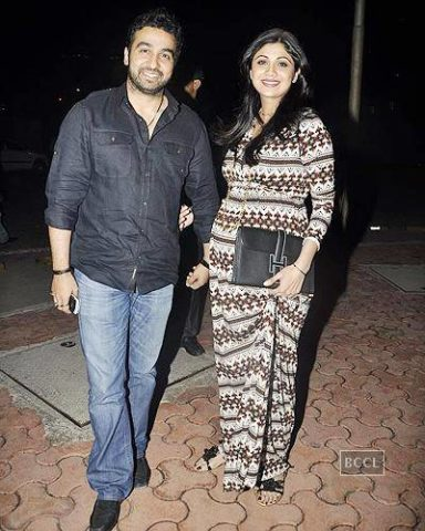 Top 10 Most Stylish Pregnant Bollywood Celebrities - Shilpa Shetty Pregnancy