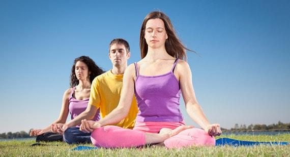 10 Best Baba Ramdev Yoga Asanas For Thyroid Treatment