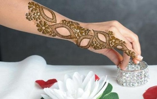 Mehndi Hands Designs : 15 best karwa chauth mehendi designs for hands beauty fashion