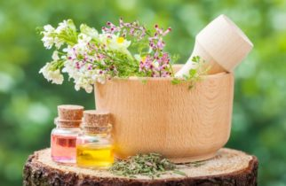 Best Essential Oils for Stress and Anxiety