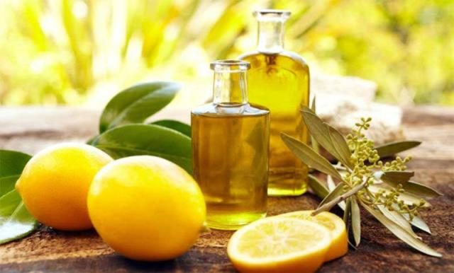 Best Essential Oils for Stress and Anxiety - Bergamot