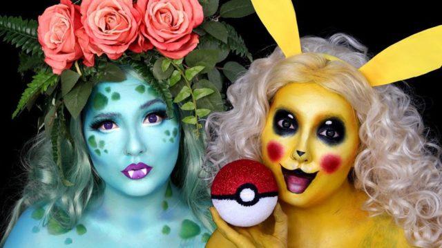 best-pokemon-inspired-makeup-tutorials-pokemon-makeup-tutorials