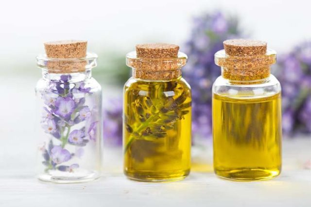 Essential Oils for Stress and Anxiety
