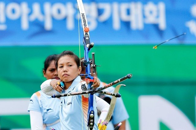 Top 10 Most Stylish Sportswomen of India - Bombayla, Archery