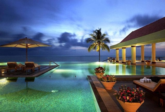 Top 10 Themed Wedding Destinations in India - GOA