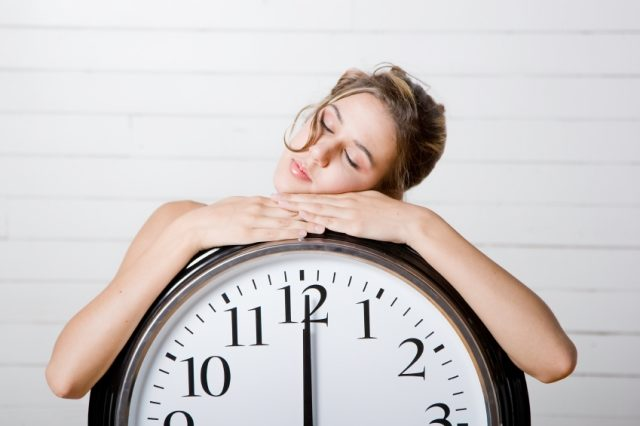 Top 10 Ways To Achieve Flawless Complexion NATURALLY - Undisturbed Sleep