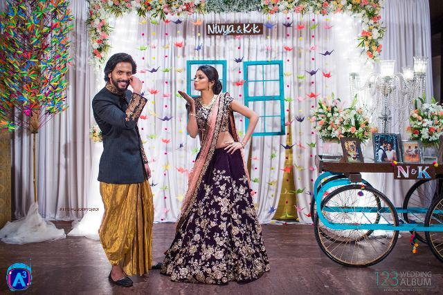10 Best Photobooth Inspirations For Indian Wedding Beauty Fashion Creative Photo Booth